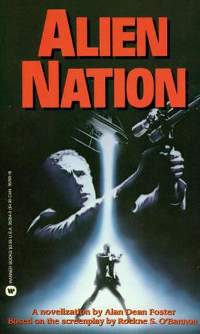 Alien Nation by Alan Dean Foster