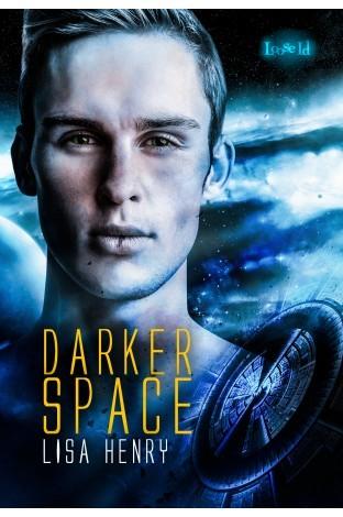 Darker Space by Lisa Henry