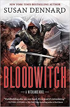 El brujo de la sangre by Susan Dennard