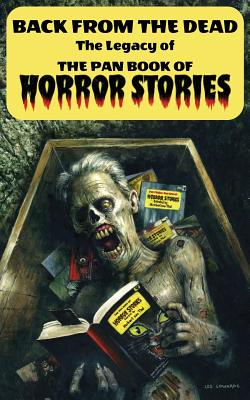 Back from the Dead: The Legacy of the Pan Book of Horror Stories by