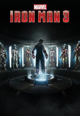 Iron Man 3: Junior Novel by Michael Siglain