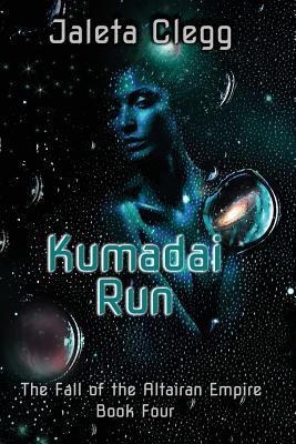Kumadai Run by Jaleta Clegg