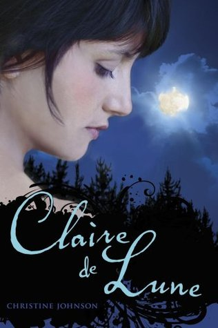 Claire de Lune by Christine Johnson