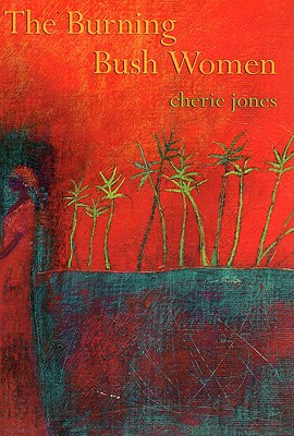 The Burning Bush Women and Other Stories by Cherie Jones