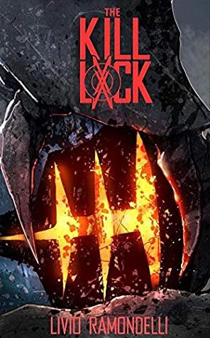 The Kill Lock #5 by Livio Ramondelli