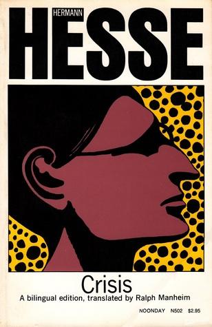 Crisis by Ralph Manheim, Hermann Hesse