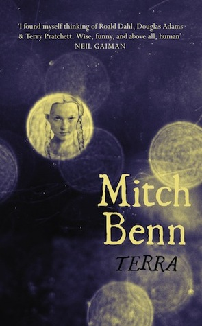 Terra by Mitch Benn
