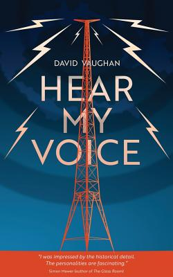 Hear My Voice by David Vaughan