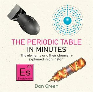 The Periodic Table in Minutes by Dan Green
