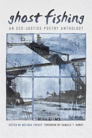 Ghost Fishing: An Eco-Justice Poetry Anthology by Katy Richey, Melissa Tuckey, Pippa Little, Alan King, Zein El-Amine, Judith Sornberger, Francine Rubin, Sara Gourdazi, Cecilia Llompart, Kevin Simmonds, Amy Miller, Amy Young, Jaime Lee Jarvis, Steven F. White, Sheree Thomas, Camille T. Dungy