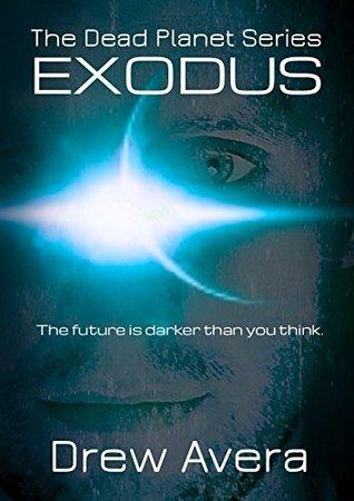Exodus by Drew Avera