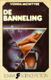 De Banneling by Loes Luxen, Vonda N. McIntyre