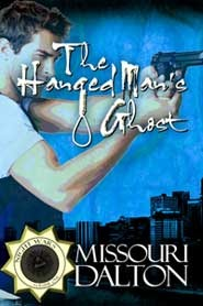 The Hanged Man's Ghost by Missouri Dalton