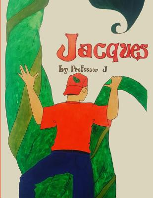 Jacques: Full Color Book by J.