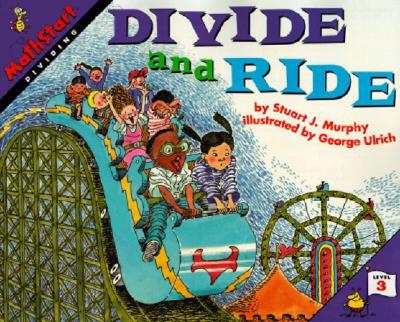 Divide and Ride by Stuart J. Murphy