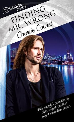 Finding Mr. Wrong by Charlie Cochet