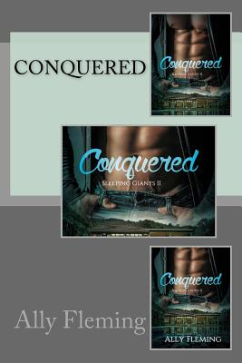 Conquered by Ally Fleming