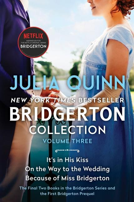 Bridgerton Collection Volume 3 by Julia Quinn