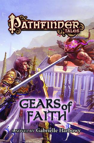 Gears of Faith by Gabrielle Harbowy