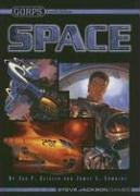 GURPS Space by James L. Cambias, Jon F. Zeigler