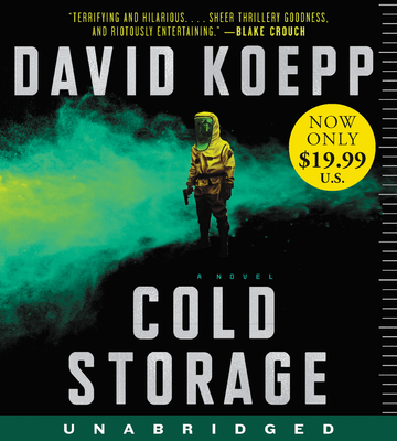 Cold Storage Low Price CD by David Koepp