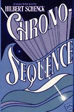 Chronosequence by Hilbert Schenck