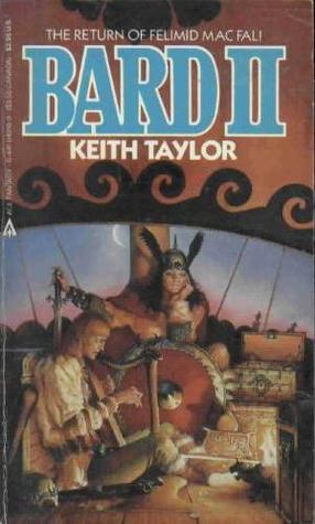 Bard 2 by Keith John Taylor