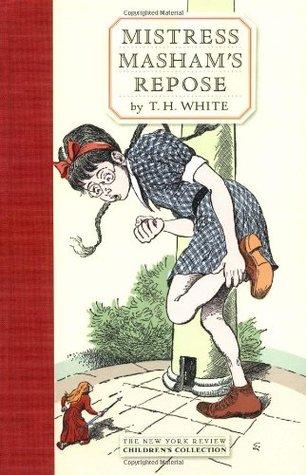 Mistress Masham's Repose by Fritz Eichenberg, T.H. White