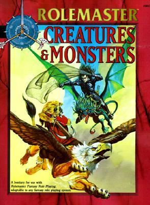 Creatures & Monsters by John Curtis, Monte Cook, S. Coleman Charlton