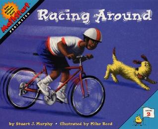 Racing Around by Mike Reed, Stuart J. Murphy