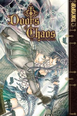 Doors of Chaos Volume 2 Manga by Riokó Micuki, Adrienne Beck, Ryoko Mitsuki