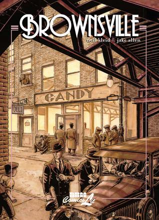 Brownsville by Jake Allen, Neil Kleid