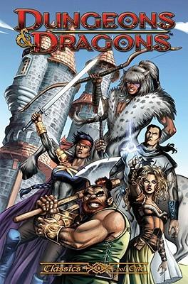 Dungeons & Dragons Classics Volume 1 by Michael L. Fleisher, Dan Mishkin, Jan Duursema