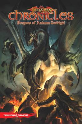 Dragonlance Chronicles Volume 1: Dragons of Autumn Twilight by Andrew Dabb