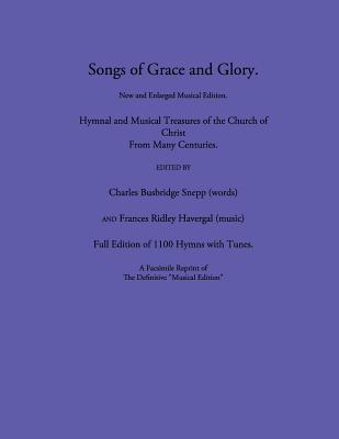 Songs of Grace and Glory by Frances Ridley Havergal