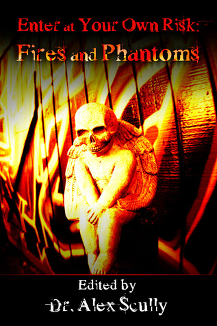 Enter At Your Own Risk: Fires and Phantoms by Andrew Wolter, Alex Scully, Robert Dunbar, Chad Stroup