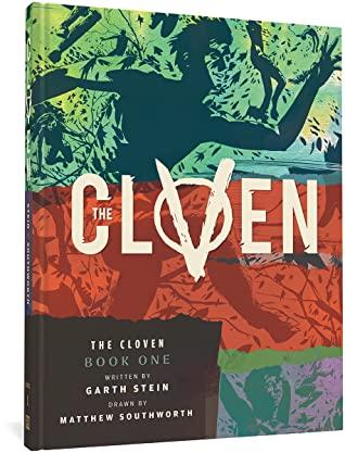The Cloven: Book One by Matthew Southworth, Garth Stein