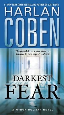 Darkest Fear: A Myron Bolitar Novel by Harlan Coben