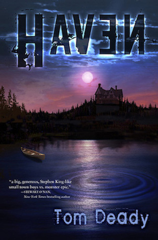 Haven by Tom Deady