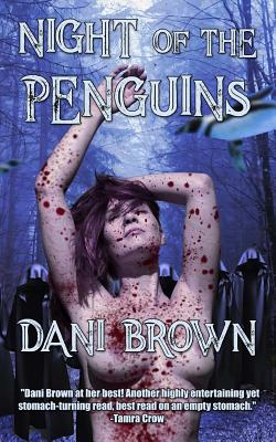 Night of the Penguins by Dani Brown