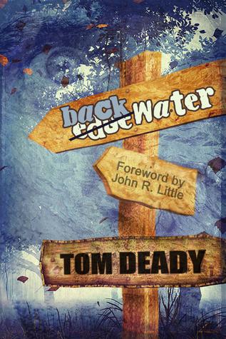 Backwater by Tom Deady