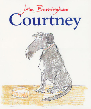 Courtney by John Burningham