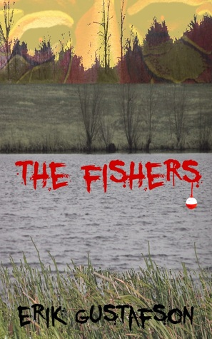 The Fishers by Erik Gustafson