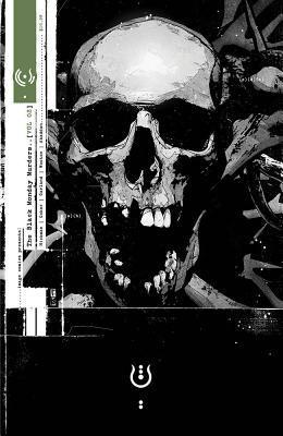 The Black Monday Murders, Vol. 2 by Tomm Coker, Jonathan Hickman