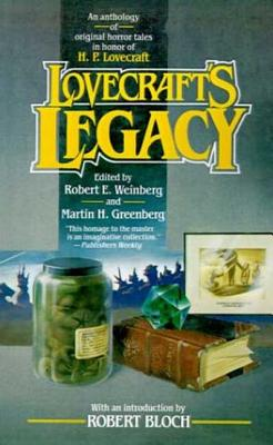 Lovecraft's Legacy by