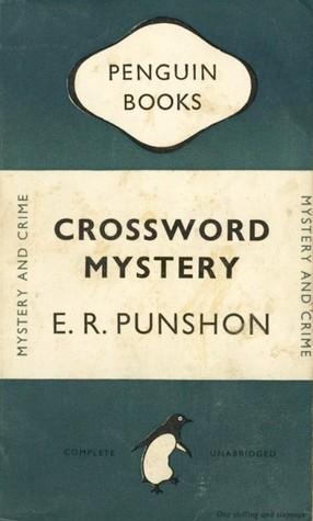 Crossword Mystery by E.R. Punshon