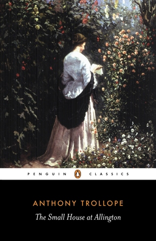 The Small House at Allington by Julian Thompson, Anthony Trollope