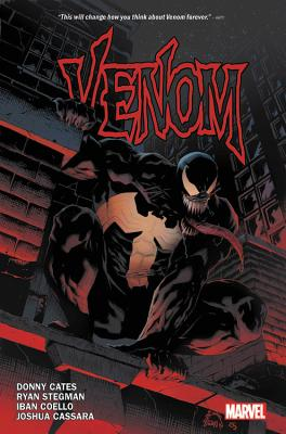Venom by Donny Cates, Vol. 1 by Ryan Stegman, Donny Cates, Iban Coello