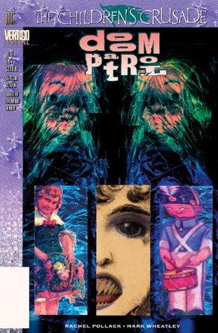 Doom Patrol (1987-1995) Annual #2 by Rachel Pollack, Mark Wheatley
