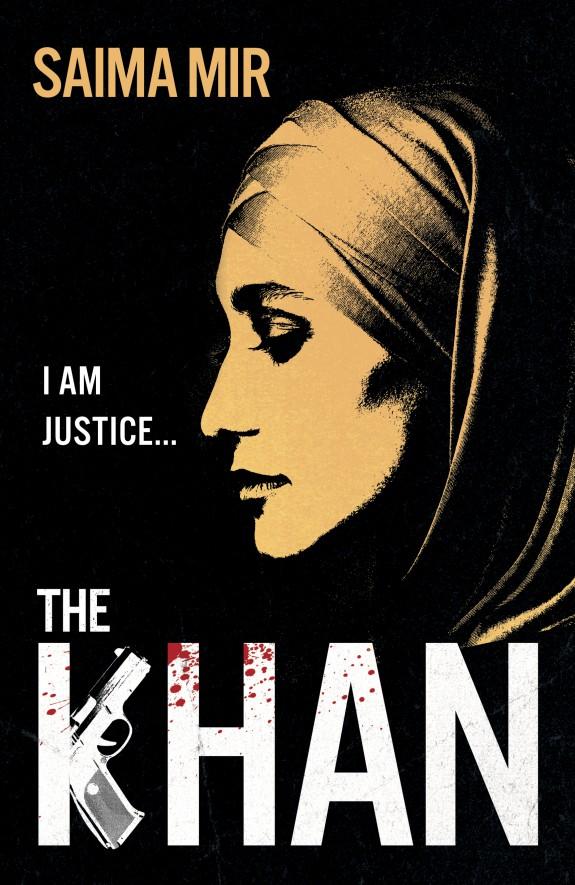 The Khan by Saima Mir